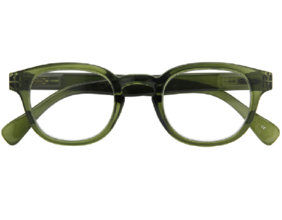 Montel Army Green